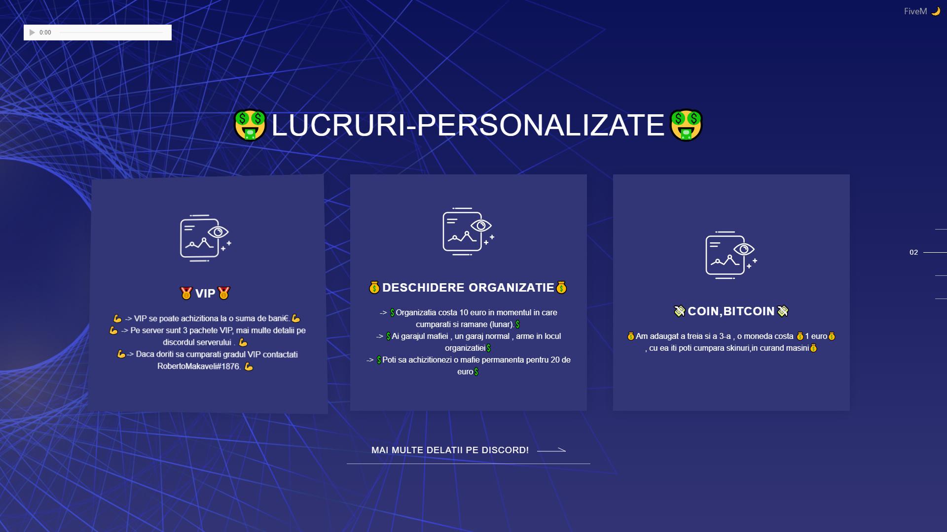cumpărați server cu bitcoin)