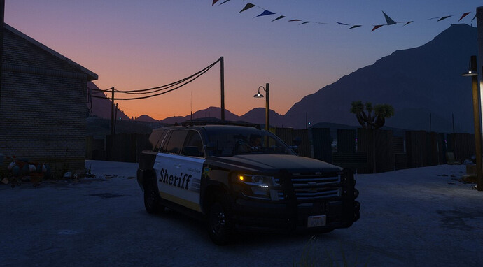 vcso tahoe