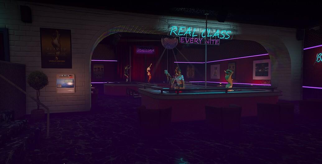 Undercity Nexus - MG Horde RP Guild   Reduce, Reuse