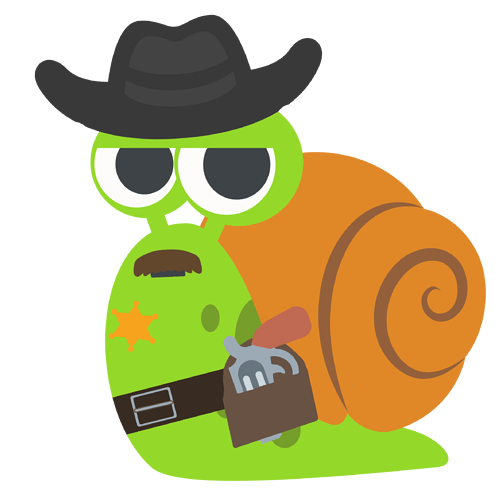 sheriffsnail