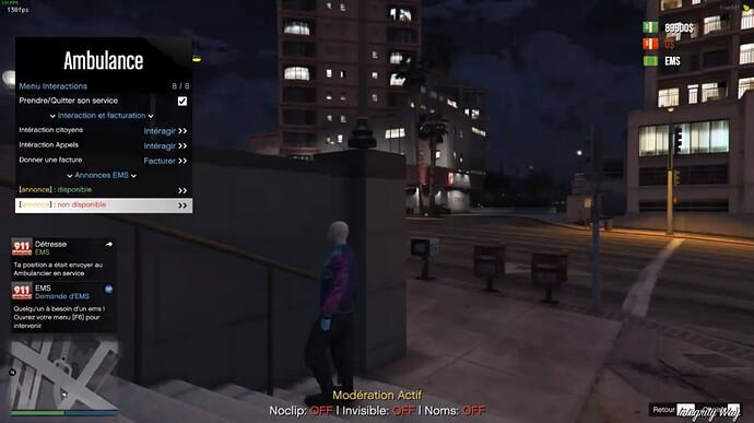 AmbulanceJob