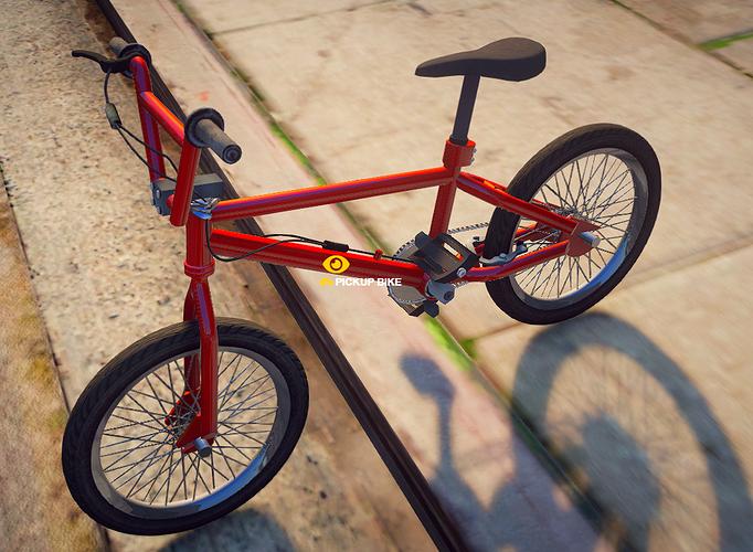 View Bike