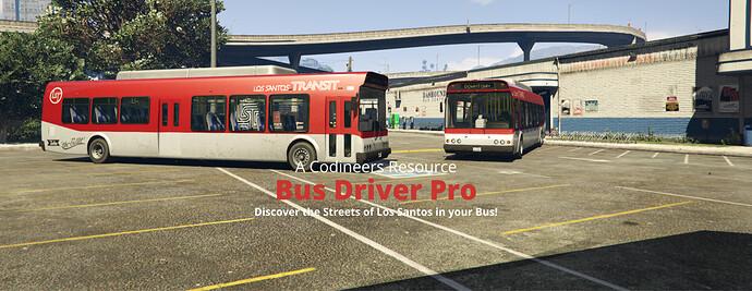 BusDriverPro
