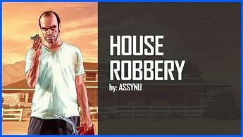 Houserobbery