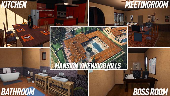 mafia mansion vinewood