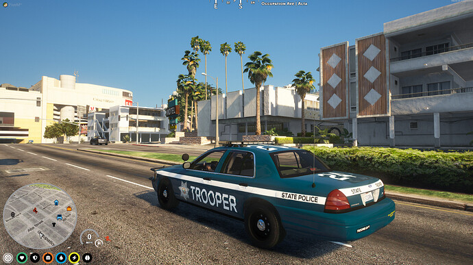 trooperlivery