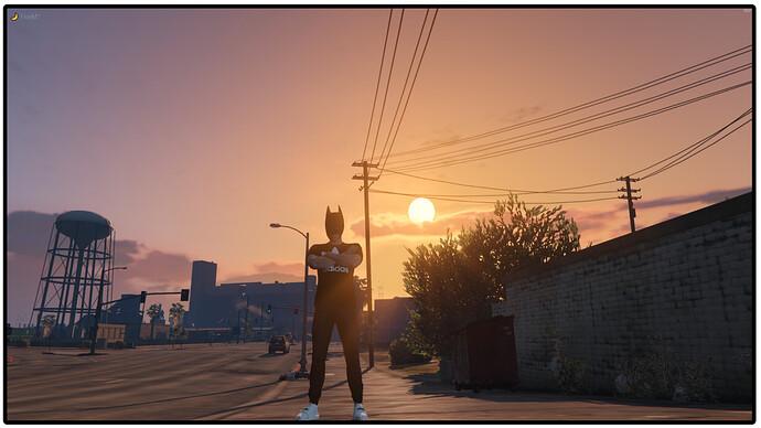 NRP-Batman