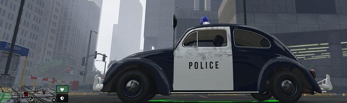 policebee