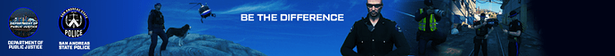 SASP - Be the Difference
