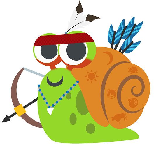 snailindian