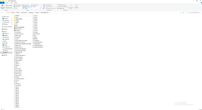 gta5 folder root