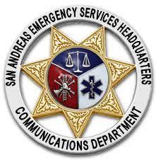 SA Communication logo