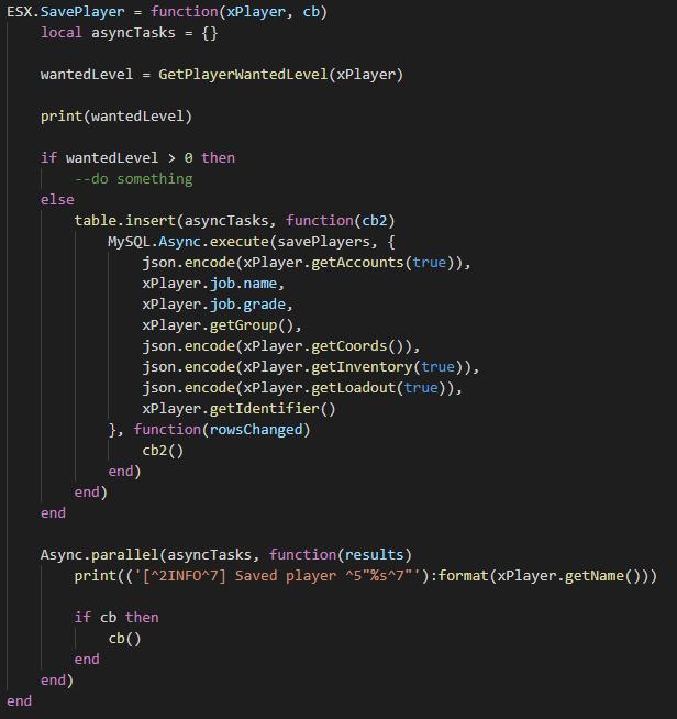 CodeServerSide