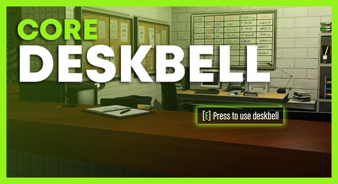 core_deskbell