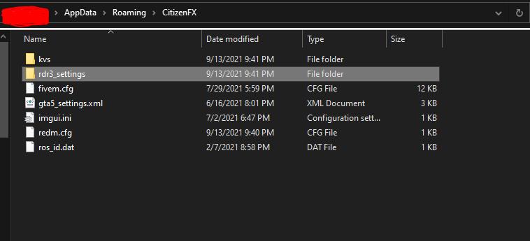 AppdataCfx