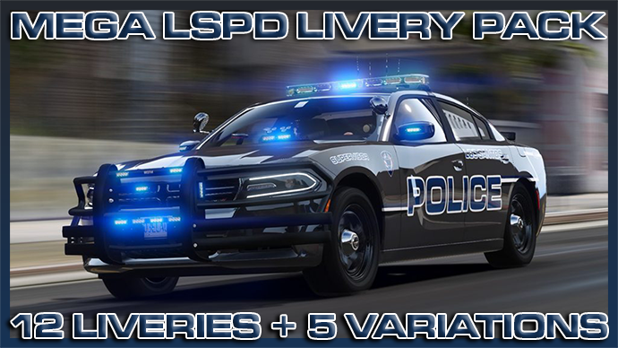 LSPD Thumbnail
