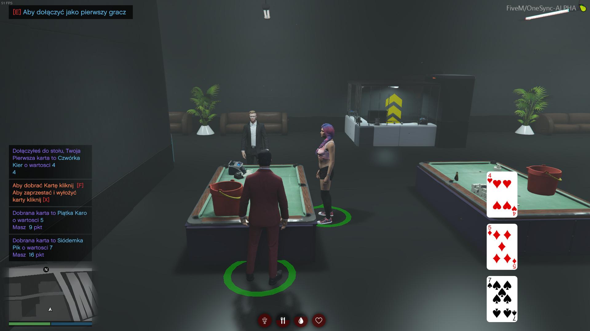как установить на open server скрипт онлайн казино